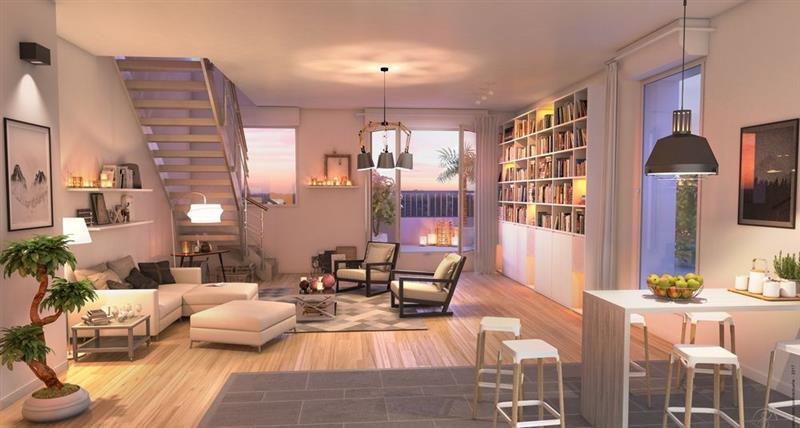 vente appartement nantes vefa du t1 au t4 nord loire transactions. Black Bedroom Furniture Sets. Home Design Ideas