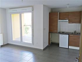 A SAISIR  ! BOURG - T1 BIS 31 m²