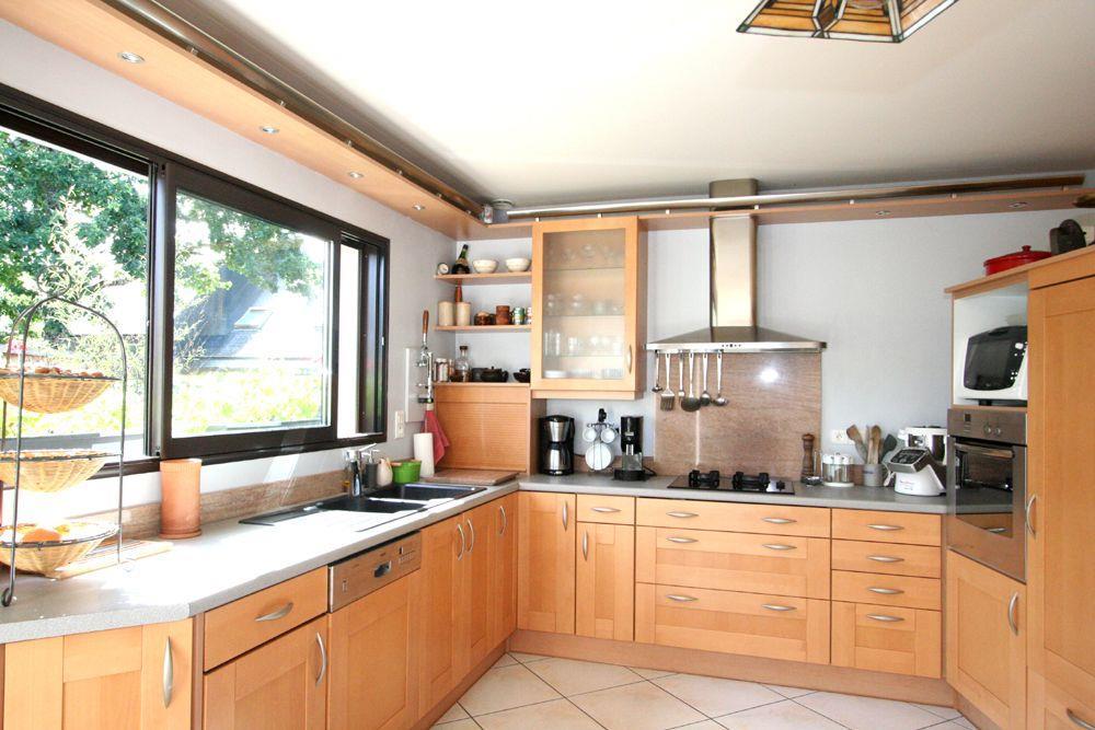 vente maison sautron quartier r sidentiel nord loire transactions. Black Bedroom Furniture Sets. Home Design Ideas