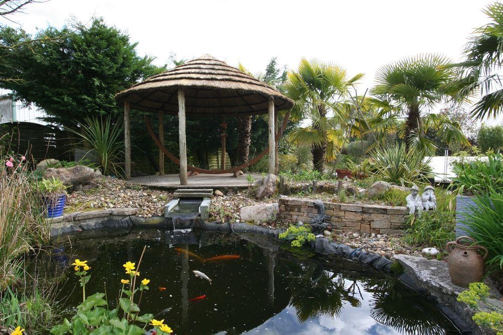 Vente maison clisson tat irr prochable jardin for Piscine treillieres