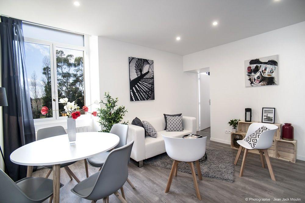 Vente Appartement Orvault