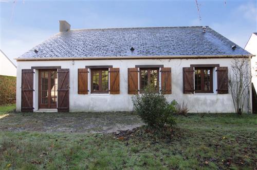 Maisons de plain-pied à vendre Nantes - Achat / Vente maisons plain ...